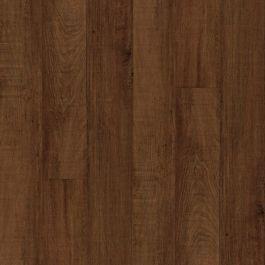 Deep Smoked Oak Floor By Usfloors 174 From The Coretec Plus