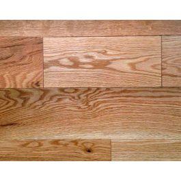 Rustic Oak Natural Tavern Grade Hardwood