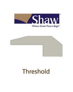 Butterscotch Threshold Molding by Shaw | LTH78_00602