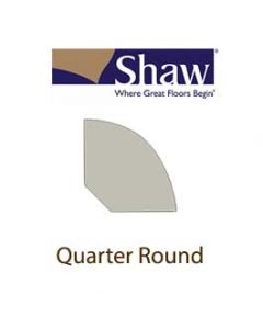Thicket Quarter Round Molding by Shaw | QTR96_00898