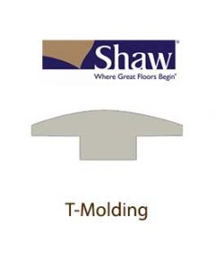 Natural Walnut T-Molding by Shaw | TMD78_00916