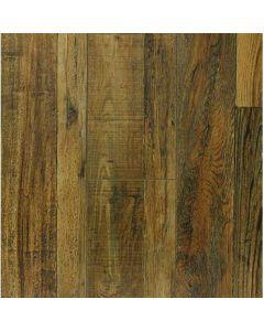 Barnwood Laminate Plank Sample