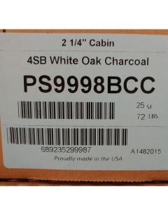 Hickory Natural  Packaging