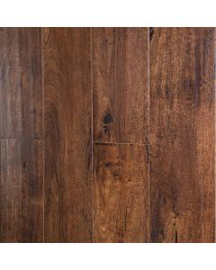 """Timber Dusk 5"""" Plank Laminate Flooring by Valley Forge"""