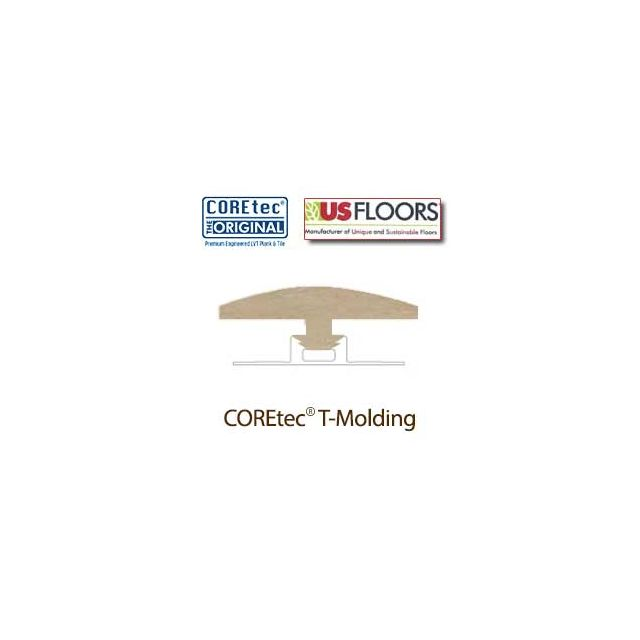 """Ivory Coast T-Molding for 50LVP705 