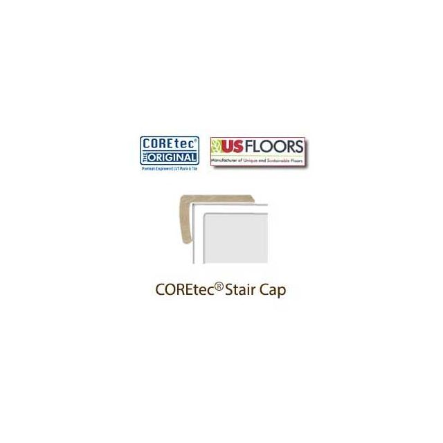 """Ivory Coast Stair Cap Molding for 50LVP705 