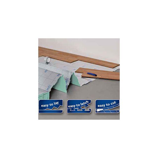 Shaw 3-in-1 Hardwood Adhesive