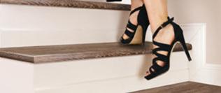 COREtec Stair Treads
