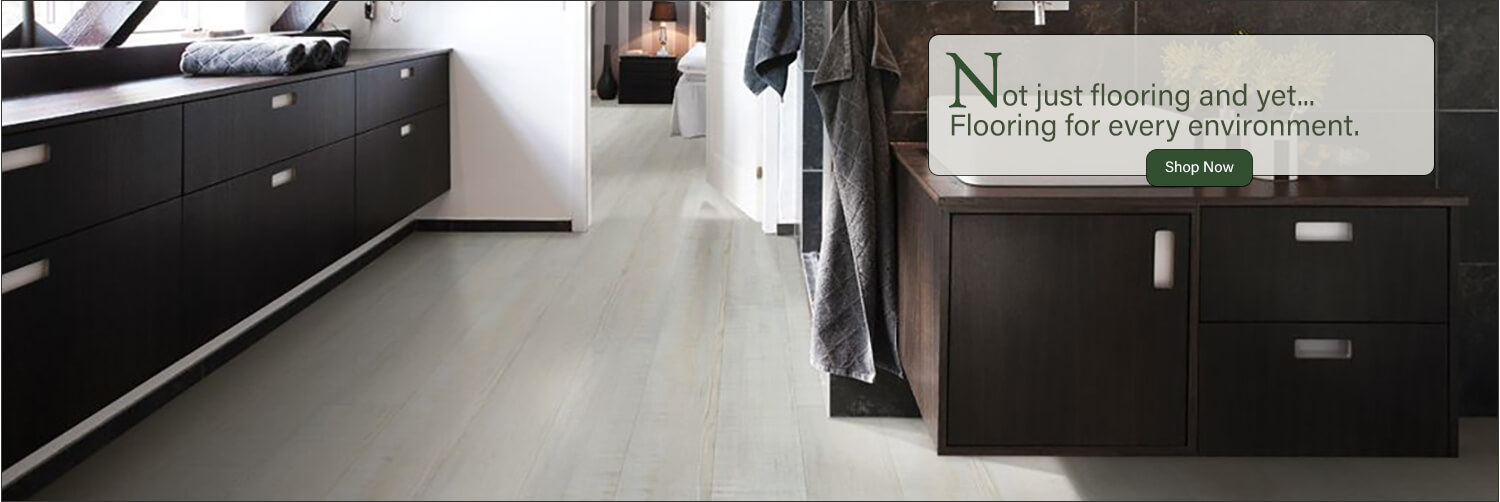 Banner For All Flooring Sold