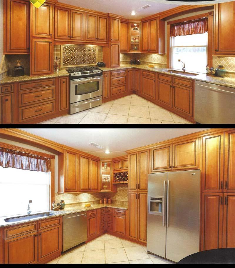 Kitchen Cabniets Image