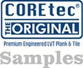 COREtec Logo and Sample Icon