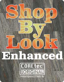 Shop by look call out
